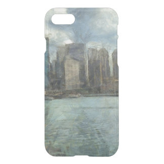 Sydney skyline iPhone 7 case