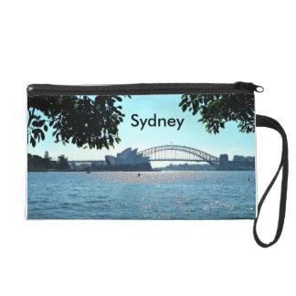 Sydney Styling! Wristlet