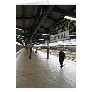 Sydney's Central Station Card