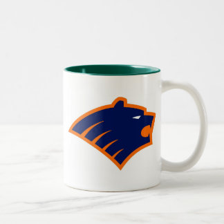 Syf Bears Under 12 Two-Tone Coffee Mug