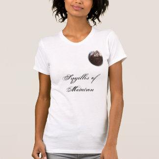Syg2, Sygillis of Metatron ladies scoop T-Shirt