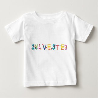 Sylvester Baby T-Shirt