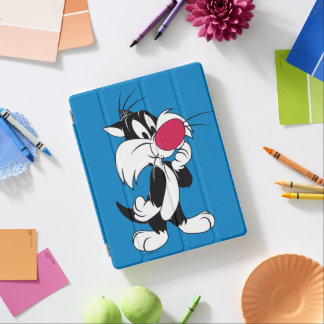 Sylvester Jr. | Classic Pose iPad Cover