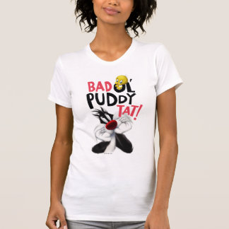 SYLVESTER™ & TWEETY™- Mean Ol' Puddy Tat T-Shirt
