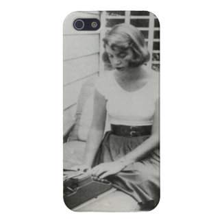 Sylvia Plath iPhone 5/5S Case