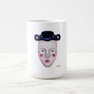 Sylvie  2 coffee mug