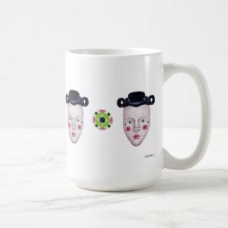 Sylvie Around Coffee Mug