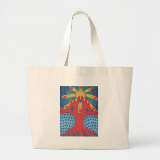 Symbiosis Large Tote Bag