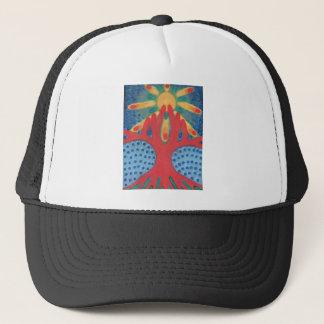 Symbiosis Trucker Hat