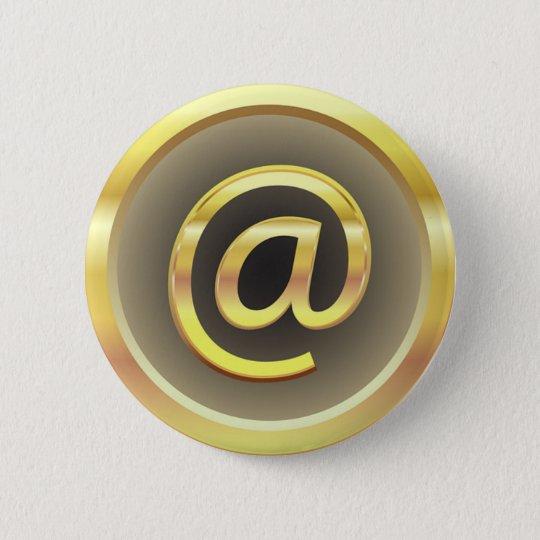 @ Symbol 2 Inch Round Button