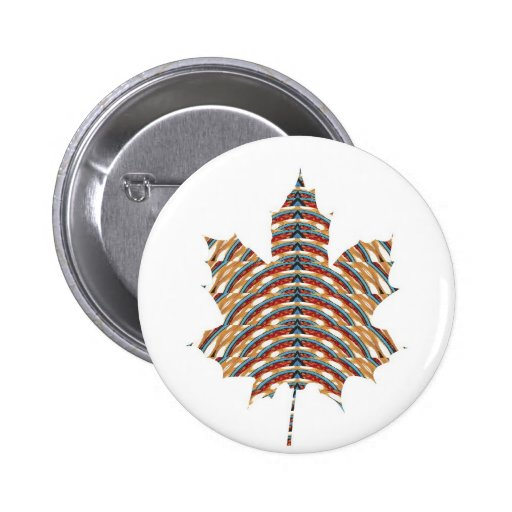 SYMBOL ART:  Canadian MapleLeaf   LOWPRICE STORE Buttons