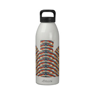 SYMBOL ART Canadian MapleLeaf LOWPRICE STORE Drinking Bottle