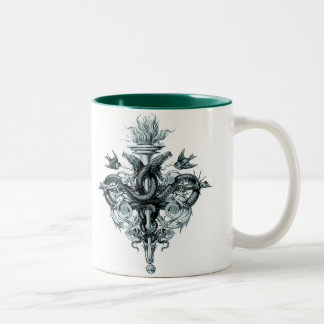 Symbol of Balance Mug