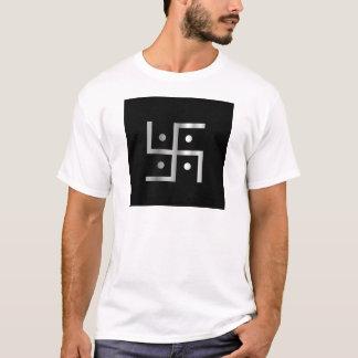 Symbol of Hinduism Swastika T-Shirt