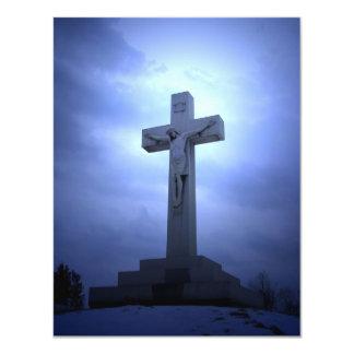 Symbol Of Love - Invitation For Church Service