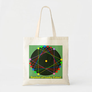 Symbol of Lucky Color bag