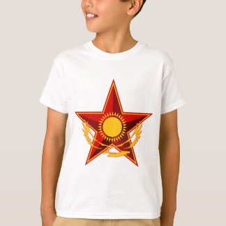 Symbol_of_the_Kazakh_Ministry_of_Defense T-Shirt