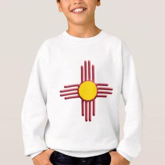 Symbol of the Zia Sweatshirt