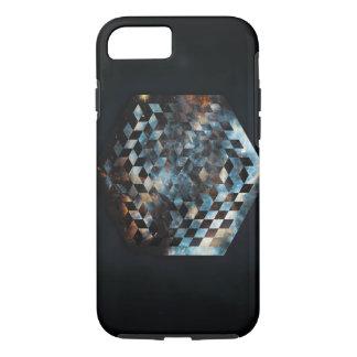 Symbol Space Nebula iPhone 7 Case