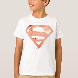Symbole du café S - rouge T-shirts