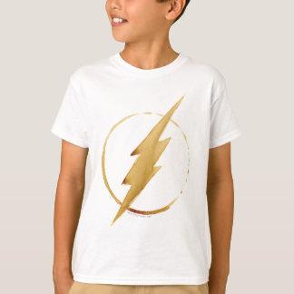 Symbole instantané de café tee-shirts