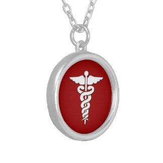 Symbole médical collier