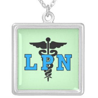 Symbole médical de LPN Bijouterie
