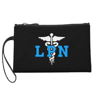Symbole médical de LPN Anse