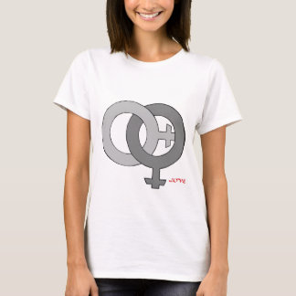 Symbolic Love Women 6 T-Shirt