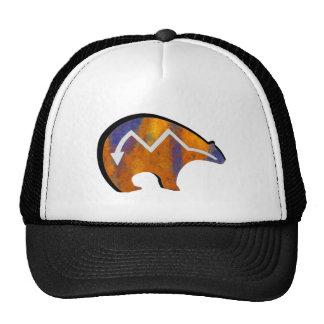 SYMBOLIC OF STRENGTH TRUCKER HAT