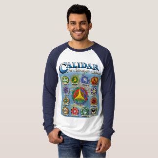 Symbols of Calidar T-Shirt