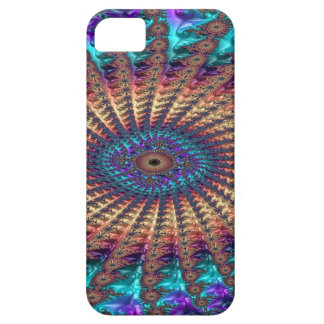 Sympathy of Faith Fractal Case For The iPhone 5