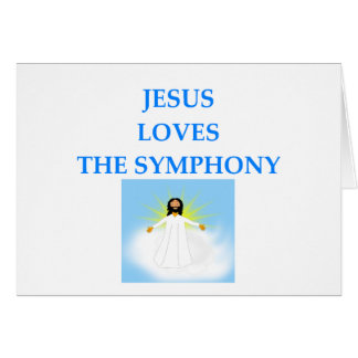 SYMPHONY CARD