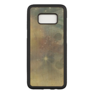 Symphony of Stars Carved Samsung Galaxy S8 Case