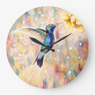 Symphony of The Hummingbird Clock