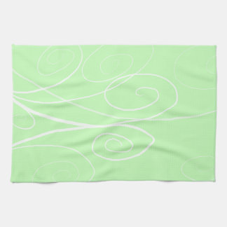 Symphony Swirl Kitchen Towel