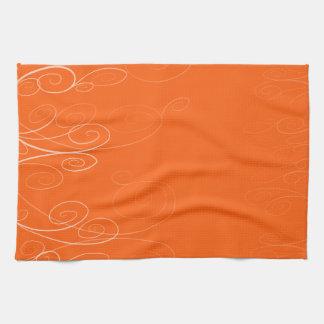 Symphony Swirl Towel