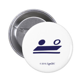 SymTell Purple Self-Controlled Symbol Buttons