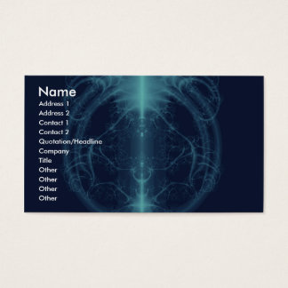 Synapse Business Card