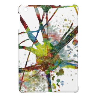 Synapses Medical Abstract Gift Cover For The iPad Mini