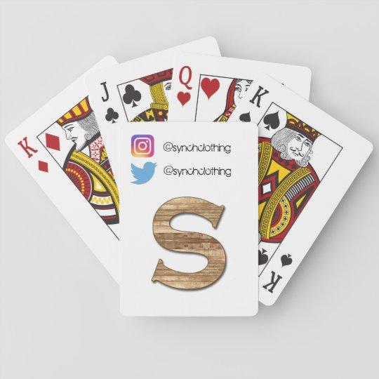 Synch Card Deck