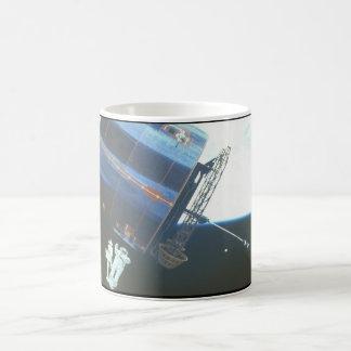 Syncom IV-3_Space Coffee Mug
