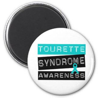 Syndrome de Tourette Aimant