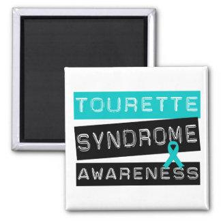 Syndrome de Tourette Aimants Pour Réfrigérateur