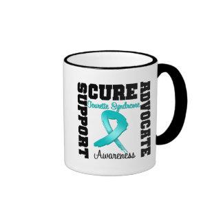 Syndrome de Tourette de traitement d'avocat de sou Tasses À Café
