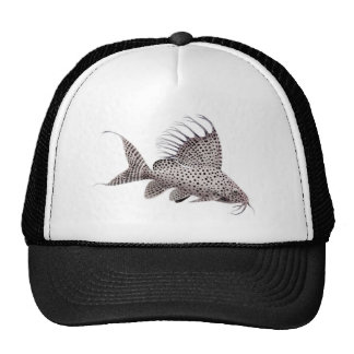 Synodontis Catfish Trucker Hat