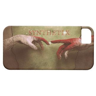 SYNTHETI X ART iPhone 5 CASE