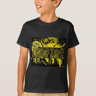 SYR Retro Urban T-Shirt