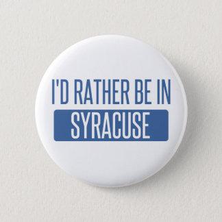 Syracuse 2 Inch Round Button
