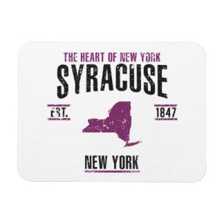 Syracuse Magnet